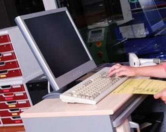 Système informatique – CFAO
